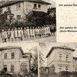Korzenie Zakładu św. Olafa w Pniewach - Aalborg w Danii