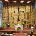Duża kaplica obecnie