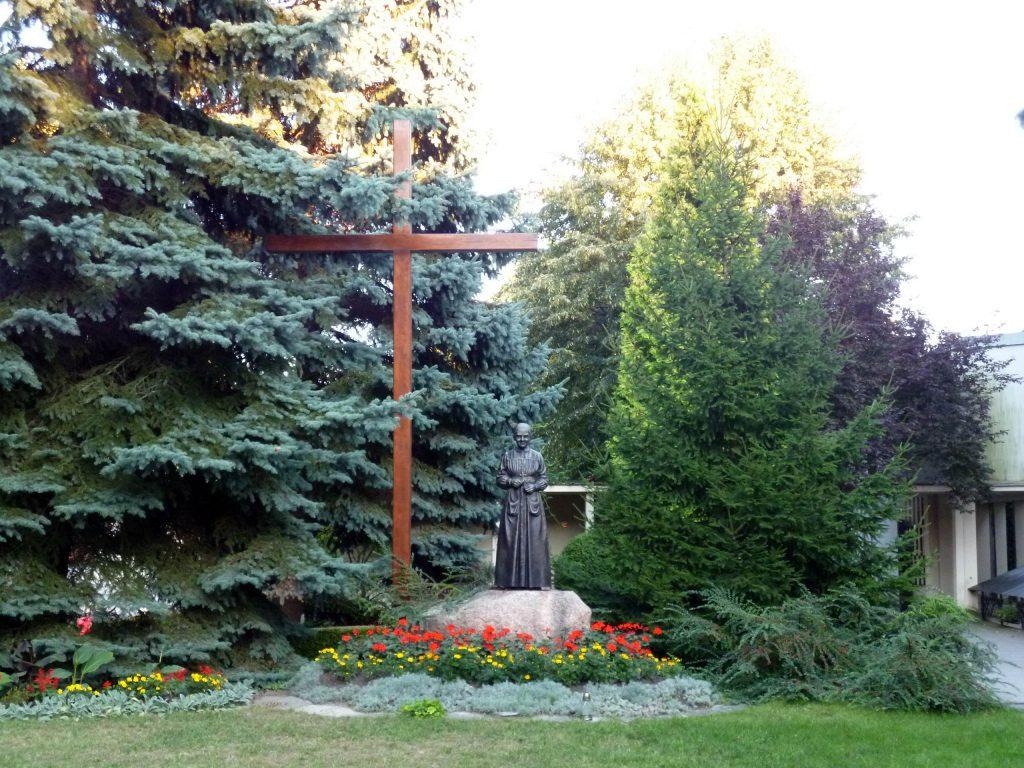 Figura św. Urszuli
