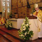 Msza święta jubileuszowa