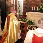 Nowenna do św. Urszuli po Mszy świętej