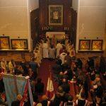 Nowenn do św. Urszuli po Mszy świętej